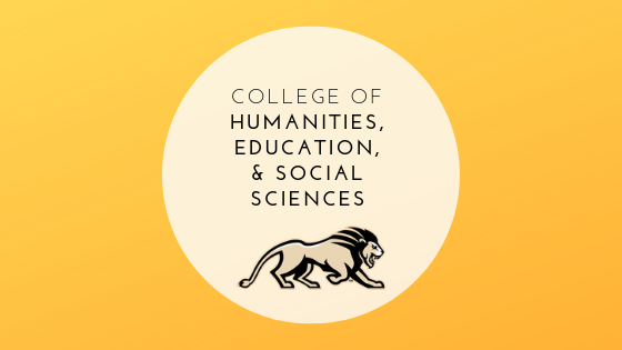 College of Humanities, Education, and Social Sciences